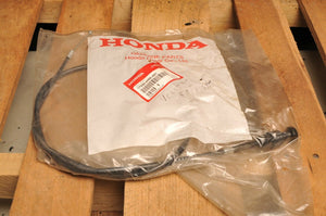 GENUINE NOS HONDA 17950-HM8-A01 CABLE,CHOKE - TRX250 TE TM EX SPORTRAX RECON +