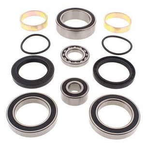 All Balls Snowmobile Shaft Bearing & Seal Kit 14-1012 DRIVE LOWER ARCTIC CAT