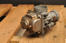 Load image into Gallery viewer, USED MOTORCYCLE CARBURETOR CARB - MIKUNI 305-30 30530 - SUZUKI OR YAMAHA?