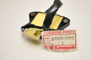 NOS GENUINE KAWASAKI 27010-1066 SWITCH, RESERVE LIGHTING DEVICE -