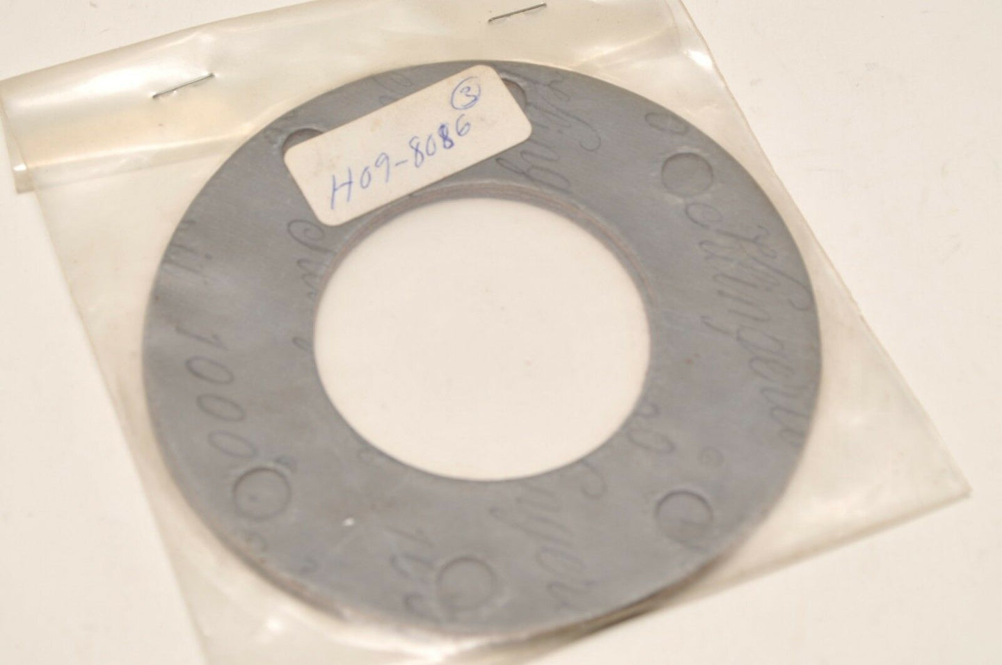NOS Kimpex Head Gasket H09-8086 Qty:3 713086 Skidoo Bombardier Rotax 340 TNT FA