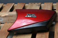 Load image into Gallery viewer, GENUINE YAMAHA SIDE COVER LEFT XV920 VIRAGO 1981 5A8-21711-01-63
