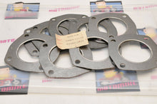 Load image into Gallery viewer, NEW NOS OEM ARCTIC CAT 3000-658 Qty:9 LOT - GASKET, CYLINDER HEAD 250 340 EL TIG