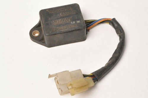 Genuine Kawasaki 21119-1022 Ignition Unit Igniter CDI SH347 - KZ440 KZ 440 ++