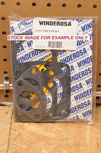 NEW WINDEROSA PRO TOP END GASKET SET 09-710180 ARCTIC CAT WILDCAT 650 700 ZR ++
