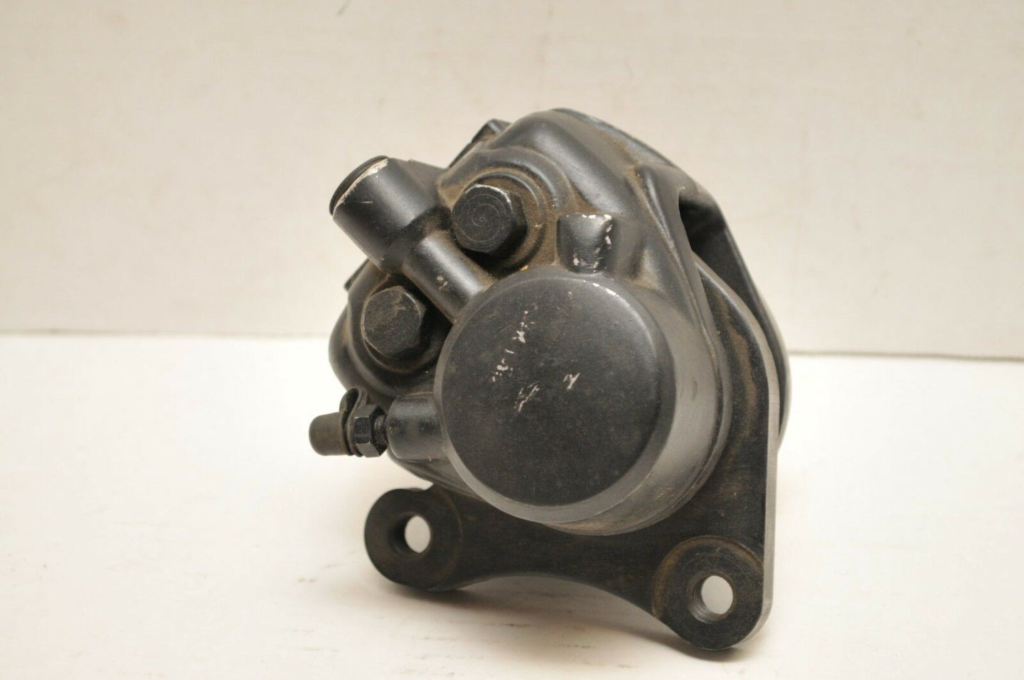 NOS GENUINE KAWASAKI 43041-1006 front brake caliper assembly KZ650 KZ750 1976-79