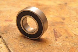 NEW 6205-2RS ROLLER BALL BEARING, 1pc SOLD EACH