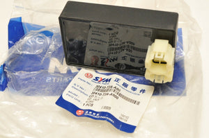 NEW CDI UNIT CENTRALINA - SIMPLY SYMPHONY SYM 30410-T3A-A00 A000 - Motomike Canada