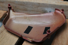 Load image into Gallery viewer, GENUINE HONDA SIDE COVER LEFT L CM200T CM200 T TWIN TWINSTAR RED 83640-419-000