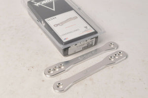 Vortex Lower Link Links Kit - LL544 - Silver Suzuki GSX-R600 R750 SV650 ++