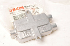 Genuine Yamaha 52H-26371-00-00 Housing,Brake Link(for cables) Moto-4 Blaster ++