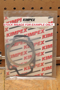 NEW KIMPEX PRO TOP END GASKET SET 09-710100 YAMAHA GPX 338 1974-75