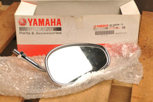 Load image into Gallery viewer, NOS OEM YAMAHA 1AA-26280-10 MIRROR (LEFT) V-MAX MAXIM VIRAGO ++