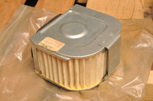 Load image into Gallery viewer, NOS OEM HONDA 17210-323-030 AIR FILTER CLEANER ELEMENT - CB500 CB500K K2 K3