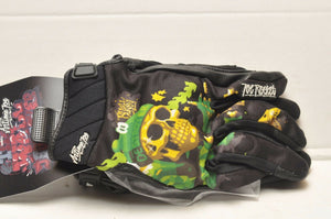 Joe Rocket Airtime Destroy Motorcycle Gloves - Men's - Touch screen