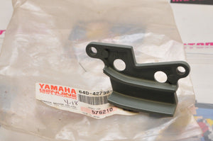 NEW NOS OEM YAMAHA MARINE 64D-42738-00-5B PLATE, FITTING 150 200 225 1996-2006++