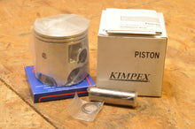 Load image into Gallery viewer, NEW NOS KIMPEX PISTON KIT 09-761-02 SKI-DOO 470 FORMULA MORE + 20 OVER