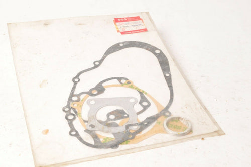 Genuine NOS Suzuki Gasket Set 11400-46837 DS80 JR80 1985-2004