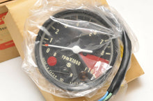 Load image into Gallery viewer, NEW NOS VINTAGE SUZUKI 34200-36600-999 TACH TACHOMETER - GT185 1973-1977