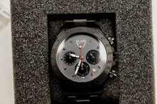 Load image into Gallery viewer, GENUINE DUCATI MOTORCYCLE ROAD MASTER WATCH QUARTZ CHRONOGRAPH WRISTWATCH