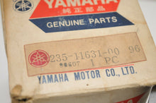 Load image into Gallery viewer, NOS OEM YAMAHA 235-11631-00-96 PISTON, YR1 YR2 R3 SL351 STD.