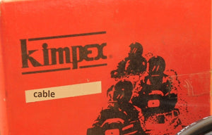 New Kimpex NOS Cable BRAKE ARCTIC CAT BEARCAT 95-98+++