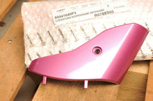 Load image into Gallery viewer, NEW PIAGGIO 60041640P3 FRONT SUSPENSION COVER VESPA PINK LX 50 125 150 4T 4V +