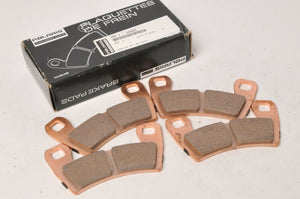 Genuine Polaris Brake Pad Set Kit 2206025 Front - RZR 900 1000 2015-2020 900S ++