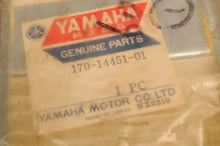 Load image into Gallery viewer, NOS OEM YAMAHA 170-14451-01 FILTER, AIR CLEANER ELEMENT - 1967 YDS5E