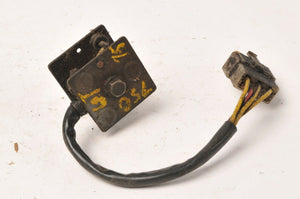 Genuine Suzuki 32800-31020 SILICON RECTIFIER ASSEMBLY GT750 LEMANS 75 +