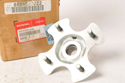 Genuine Honda 42610-HP7-A00 Hub,Rear Wheel RR - TRX420 TRX500 TRX520 -2021 ++