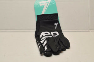 Seven MX Zero Chop Men's Motocross Off-Road MX Gloves 2XL XXL