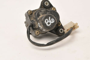 Genuine Yamaha 1986 DT200 DT-200 YPVS Power Valve Exhaust Servo Motor