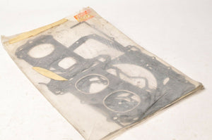 Genuine NOS Suzuki Gasket Set 11402-45831 - Incomplete(?) GS750E GS750T 82 83