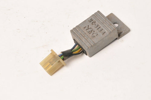 Genuine Honda 30400-MA1-155 CDI ECU Igniter Ignition Module CX500 GL650 NEC 5194
