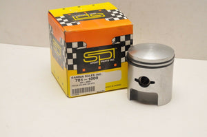 NEW NOS SPi PISTON KIT 09-685 701-1000  ARCTIC CAT / JOHN DEERE 340 STD SEE LIST