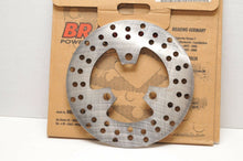 Load image into Gallery viewer, BRAKING FRONT BRAKE ROTOR HO41FID/BB37F HONDA TRX250 300 450 - Motomike Canada