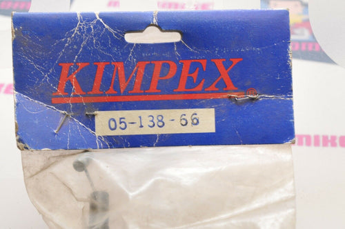 New Kimpex NOS Cable THROTTLE 05-138-66 YAMAHA ENTICER OVATION