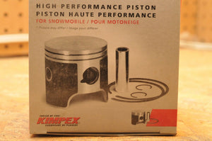NEW NOS KIMPEX PISTON KIT STD 09-657M SABERCAT 700 3006-499 F7 FIRECAT M7 04-06