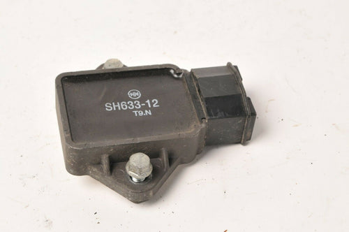 Genuine Honda 31600-MV4-010 Regulator/Rectifier Voltage  Shindengen OEM