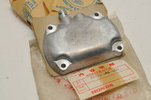 Load image into Gallery viewer, NOS OEM HONDA 12320-369-000 COVER, BREATHER - CB360 CJ360 CL360 ++