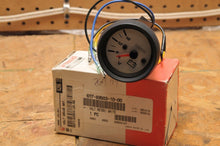 "Load image into Gallery viewer, Yamaha New OEM Pro Series II 2 White Face VOLT METER 6Y7-83503-10-00 2"" DIAMETER"