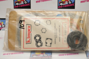 NEW NOS KIMPEX FULL GASKET SET R18- FS09 09-8109 POLARIS 340