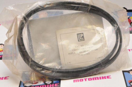 NEW NOS LLP GASKET 1709 Replaces ARCTIC CAT 0107-646  -- CHAINCASE LYNX 1977-80