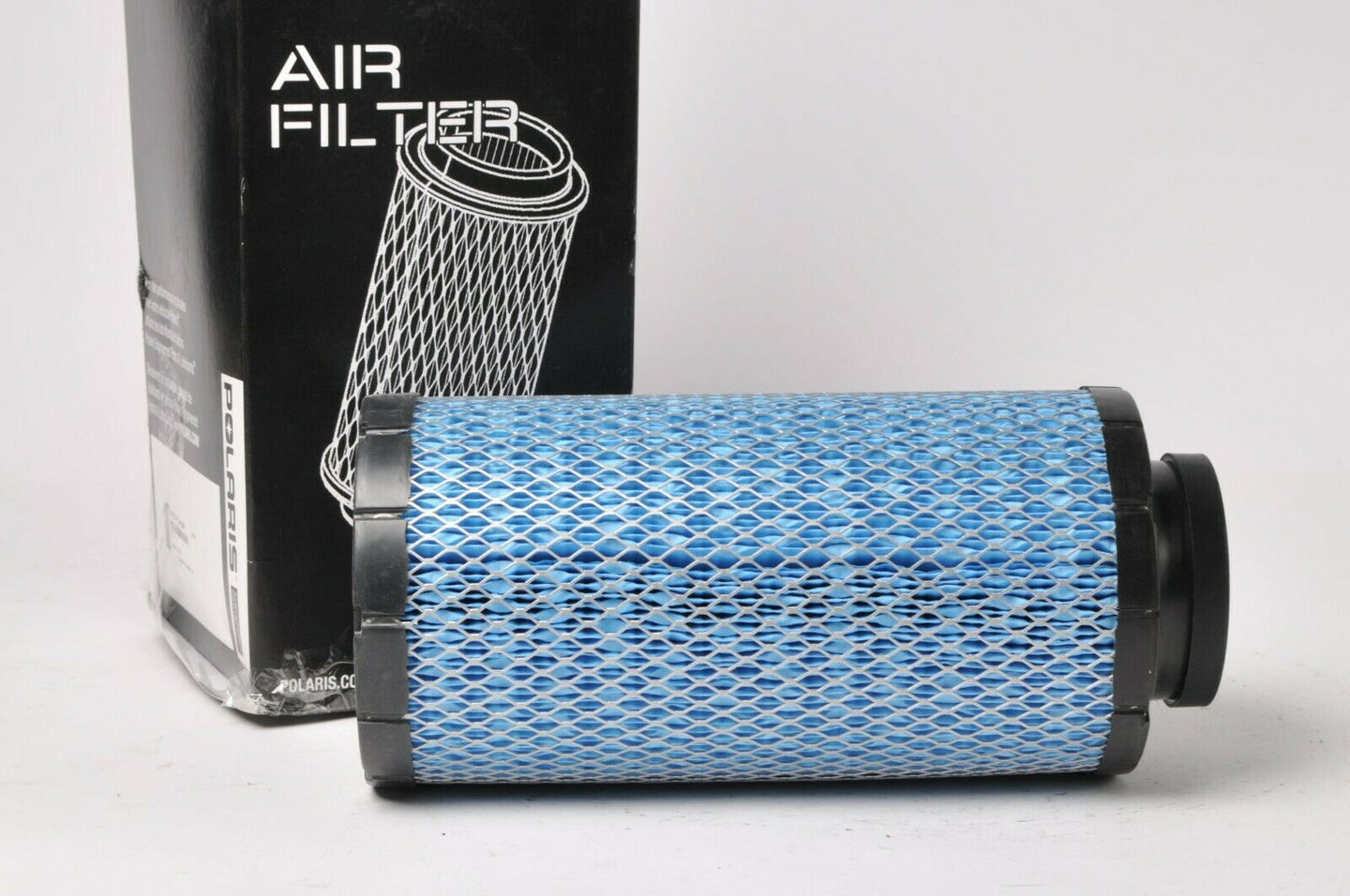 Genuine Polaris 1241084 Air Filter Element Assembly - RZR XP 1000 Turbo S 2015+