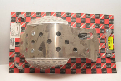 Works Connection Full EXTENDED Coverage Skid Plate KTM 450 SXF SX-F HUSQVARNA FC