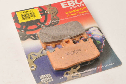 EBC FA335HH Double-H HH Sintered Metal Brake Pads -BMW HP2 K1200 R1100 ++ FRONT