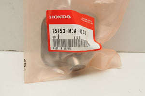 NEW OEM HONDA 15153-MCA-000 OIL STRAINER - GL1800 GOLD WING NRX1800 VALKYRIE