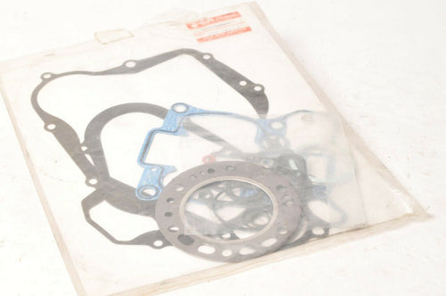 Genuine NOS Suzuki Gasket Set 11400-01850 / 11400-01853 QUADRACER LT250R 85-92