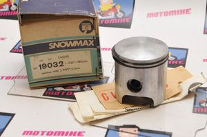 NOS New Old Stock SNOWMAX PISTON 19032 +20 SACHS  .020 OVER
